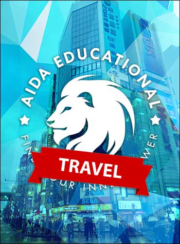 Aida Education Travel