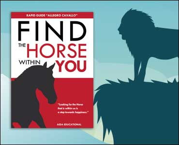 Find the Horse Within You
